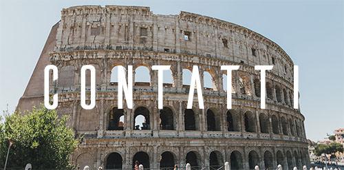 contatti spazzacamino roma